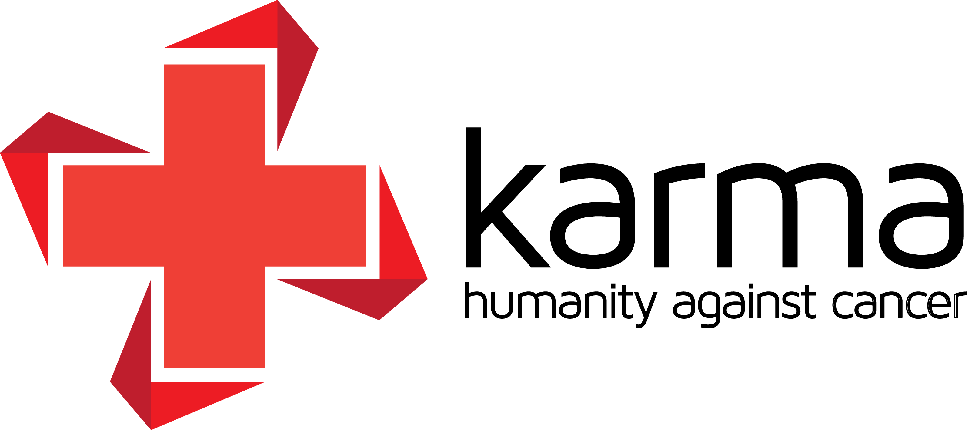 Plus karma logo