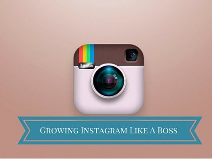 How to Growth Hack an Instagram Account